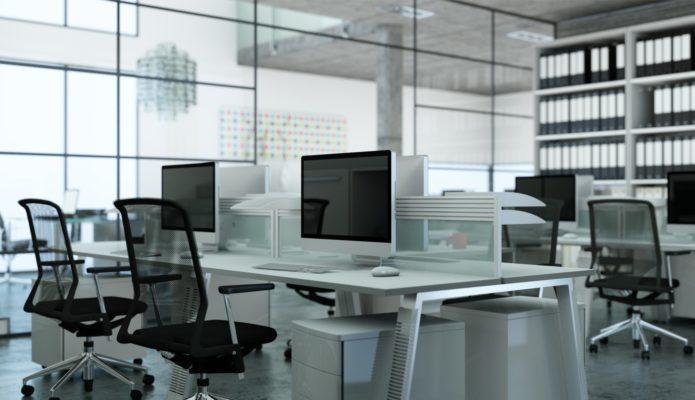 6 detalii de care să țineți cont atunci când vreți să faceți curățenie în birouri